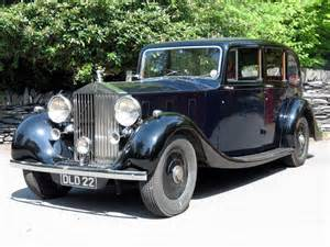 Rolls Royce Phantom Iii For Sale H H Classics Buy Classic 1937 Rolls Royce Phantom Iii
