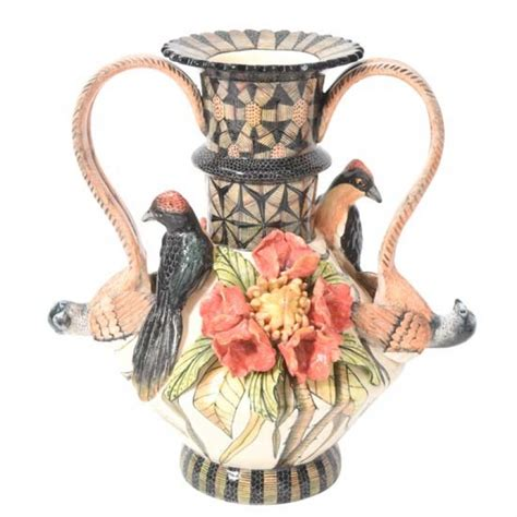 Decorative Jugs And Vases by Paradise Flycatcher Vase Vases And Jugs