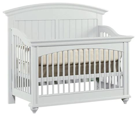 American Crib by Built To Grow Laurels Crib Traditional Cribs Other