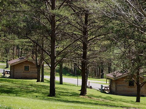Pennsylvania State Parks Cabins by Pa State Parks That Allow Dogs In Cabins