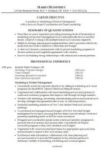 Professional Resume Summary Exles by Professional Summary Exles Best Business Template