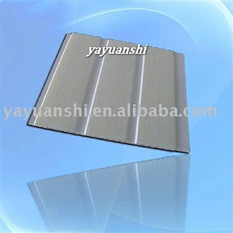 building materials plastic pvc tongue and groove ceiling