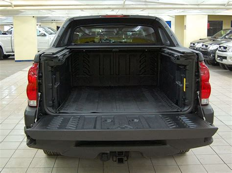 chevy avalanche bed size 2004 chevrolet avalanche for sale 5327cc gasoline