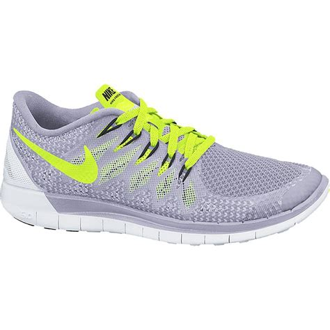 nike running shoes volt nike womens free 5 0 running shoes titanium volt