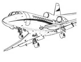 planes coloring pages free printable airplane coloring pages for