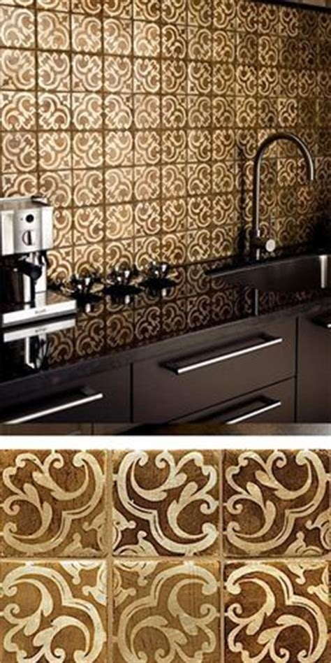 walker zanger s contessa in silver leaf is a beautiful 1000 images about walker zanger ceramic tile on pinterest