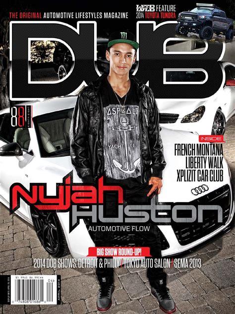 dub magazine issue   dub issuu