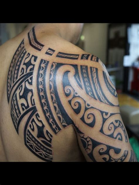 cook island tribal tattoos 17 best images about rorotonga tivaevae tattoos
