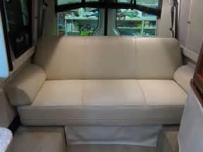 Camping Inflatable Sofa 2011 Great West Van Legend Sprinter Forum