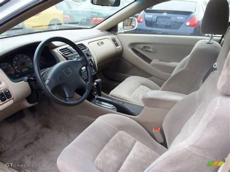 Accord Coupe Interior by Ivory Interior 2002 Honda Accord Se Coupe Photo 63174223 Gtcarlot