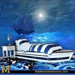 Nautical bedroom ideas decorating nautical style bedrooms nautical