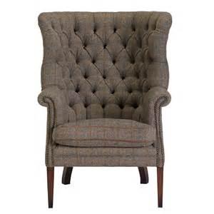 harris tweed armchair the harris tweed mackenzie chair harris tweed 100