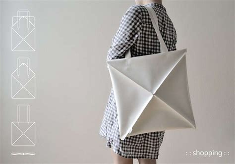 Paper Folding Bag - best 27 purse handles images on s fashion