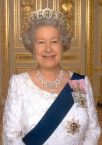 Queen Elizabeth 2nd by Queen Elizabeth Ii Savvy Seniors Work