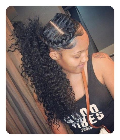 pictures of three braids in one big brade 66 cool and trendy lemonade braids