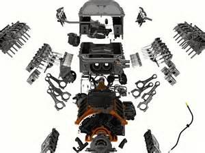 Chrysler Hellcat Engine Srt Engineer Explains How Hellcat Hemi Pulls 707