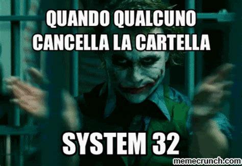 System 32 Meme - system32 omg