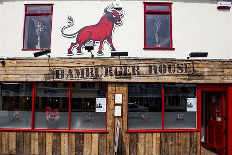 Hamburger House by Franks Hamburger House Reviews By Go Dine