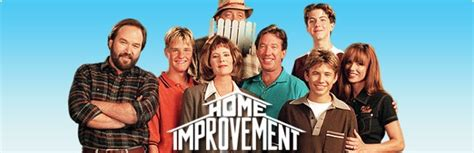 things that bring back memories quot home improvement quot tv show