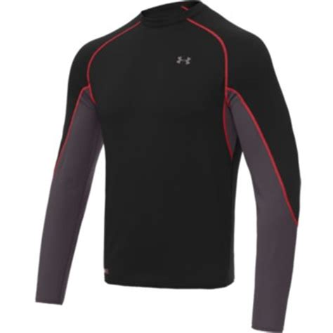 under armoir outlet under armour base map 1 5 crew top evo outlet