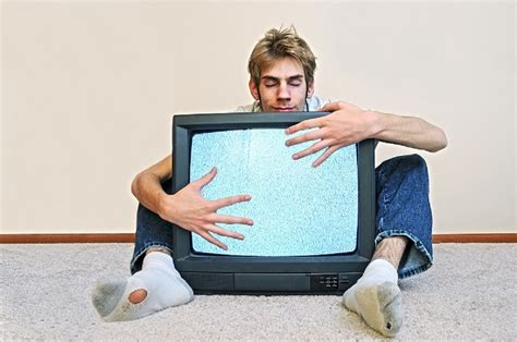 Detox From Screen Addiction by Glued To The Screen What Is Television Addiction
