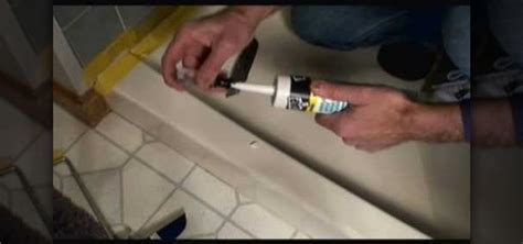 replacing bathroom caulk replacing bathtub caulk 28 images 100 remove tub caulk