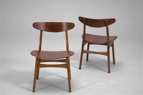 The Twelve Chairs by Jacksons Twelve Quot Ch 30 Quot Chairs Hans J Wegner