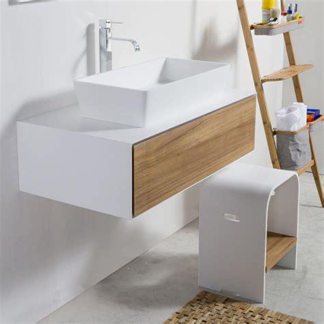 sgabelli per bagno cip 236 sgabello di design per bagno in legno di teak