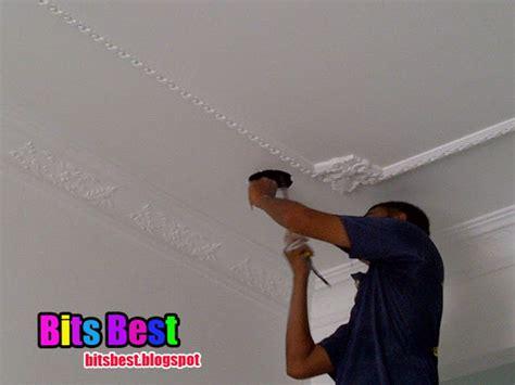 Upah Pasang Lu Downlight bits best wiring rumah lu chandelier light kipas
