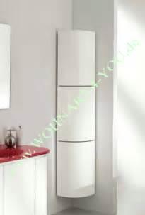 badezimmer eckschrank eckschrank badezimmer weis ideen f 252 r die
