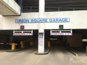 union square garage parking in chattanooga parkme