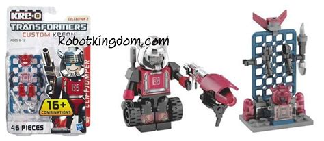 Kre O Transformers 5 Kreons kre o custom kreons wave 2 revealed transformers news tfw2005