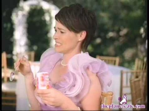 yoplait commercial actresses leisha hailey yoplait commercial youtube