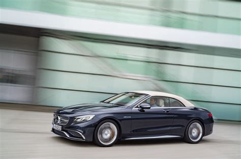 official mercedes amg s65 cabriolet