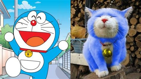 doraemon anime youtube doraemon characters in real life youtube