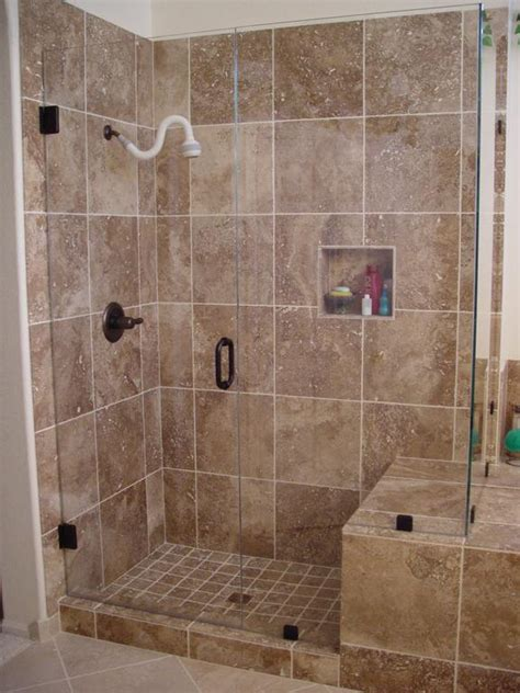 master bathroom shower tile ideas pictures for tile by pfiel inc in golden co 80403