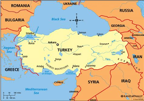 middle east map greece earthquake 5 8 hits turkey and cyprus earth
