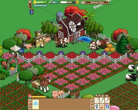 7 Reasons Farmville by Pin Pixel Farmville Wallpaper On