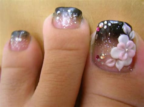 toe nail designs 20 fresh toe nail designs easyday