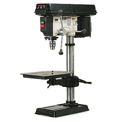 jet bench drill press jet jdp 15m benchtop drill press finewoodworking