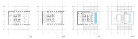Two Bedroom Floor Plans House Penthouse Apartment With An Interesting Layout In Beirut