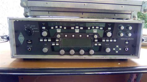 kemper profiler rack image 1798396 audiofanzine