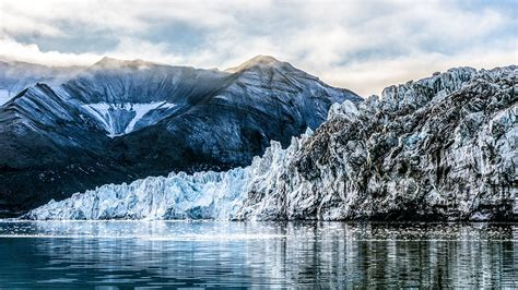 slow glaciers   surge  fast   speeding trainwiping  people
