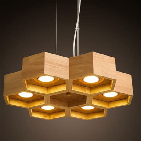 Handmade Lighting Design - aliexpress buy nordic modern handmade nutural wood