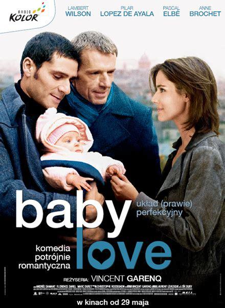 film love zwiastun baby love comme les autres film w interia pl