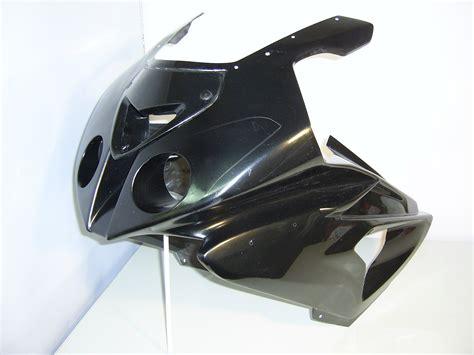 Motorrad Zwei Scheinwerfer by Bikeparts P 252 Schl Rennverkleidungs Oberteil Mit 2