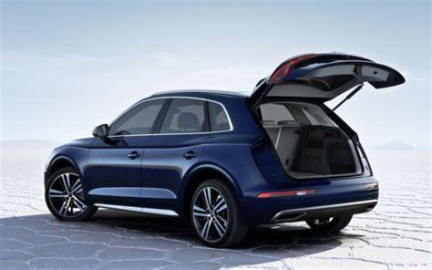 Release Date Of 2020 Audi Q5 by 2020 Audi Q5 Rumor Release Date Price Redesign Specs
