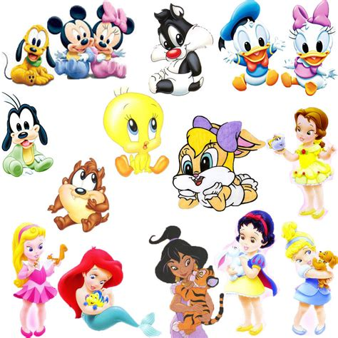 disney characters baby disney characters by pinkrose25 on deviantart