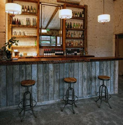 Habiller Un Devant De Bar by 50 Cave Bar Ideas To Slake Your Thirst Manly Home Bars