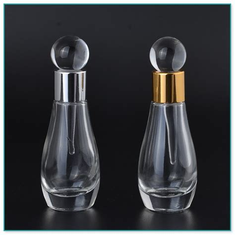 decorative perfume bottles decorative infused oil bottles